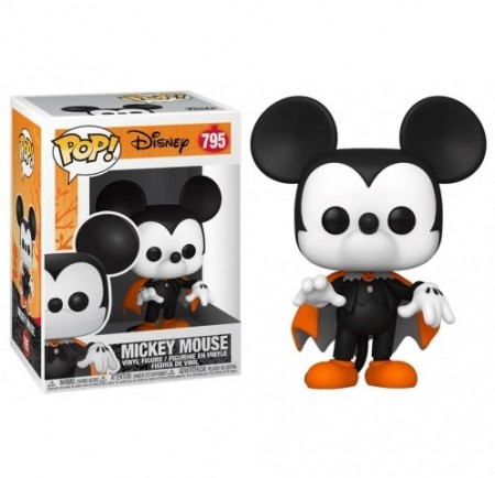 Funko Pop! Mickey Mouse Halloween-Disney-795