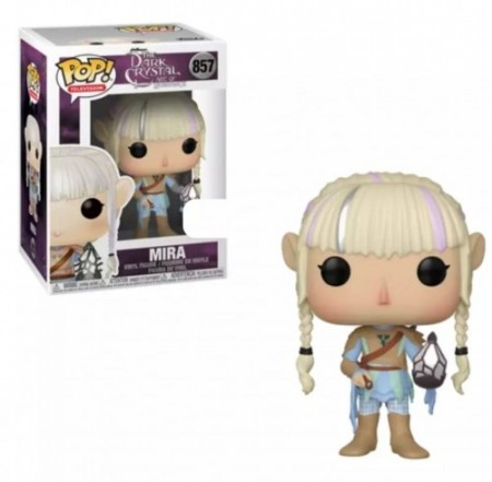 Funko Pop! Mira Sdcc - The Dark Crystal - #637
