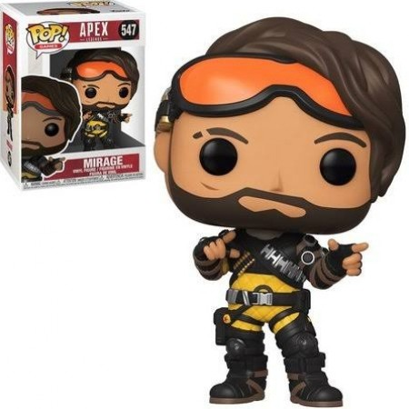 Funko Pop! Mirage-Apex Legends-547