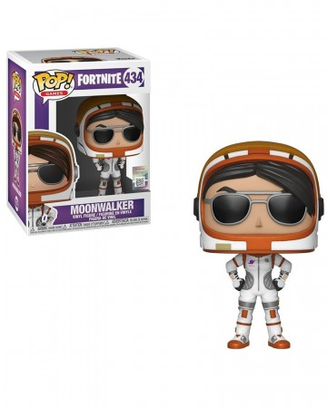 Funko Pop! Moonwalker-Fortnite-434