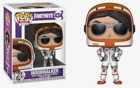 Funko Pop! Moonwalker-FORNITE-434