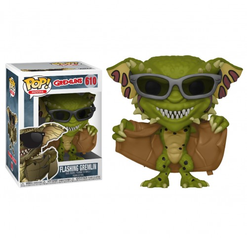 Funko Pop! Movies - Gremlins - Flashing Gremlin Terror-terror-610