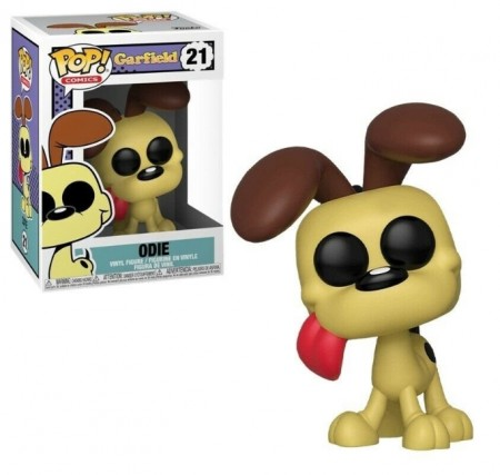 Funko Pop! Odie-Garfield-21
