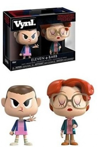 Funko Pop! Stranger Eleven Barb Vynl-Stranger Things-1