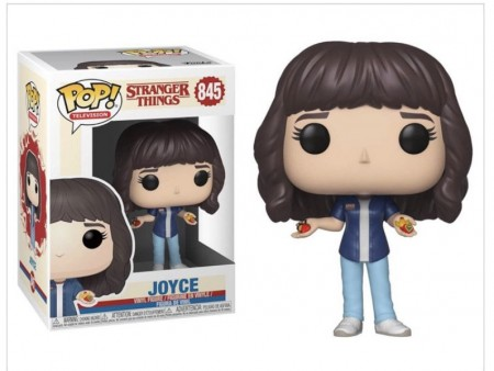 Funko Pop! Stranger Things: Joyce-Stranger Things-845
