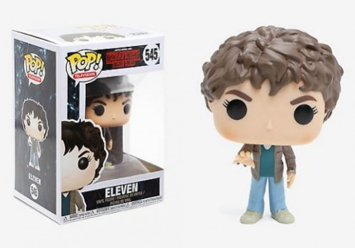 Funko Pop! Stranger Things Eleven-Stranger Things-545