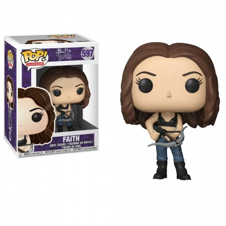 Funko Pop! Television: Buffy The Vampire - Giles - Buffy The Vampire - #596
