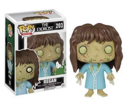 Funko Pop! The Exorcist: Regan-The Exorcist-203