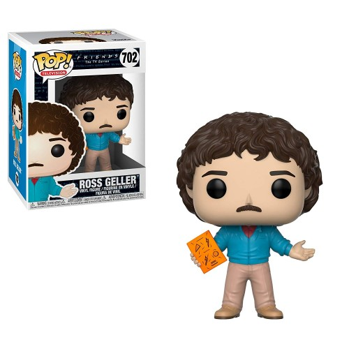 Funko Pop! Tv: Ross Geller - Friends - #702