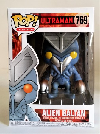 Funko Pop! Ultraman Alien Baltan-Ultraman-769