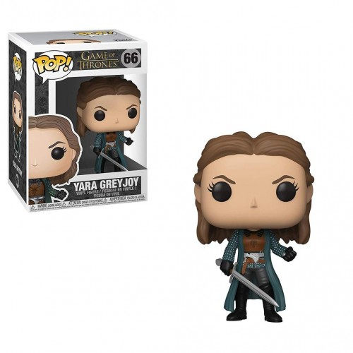 Funko Pop! Yara Greyjoy-Game of Thrones-66