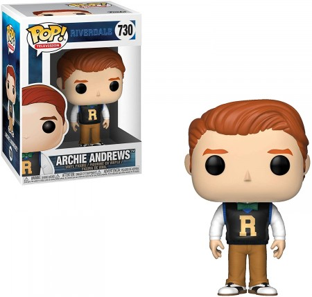 Funko Pop Archie Andrews-Riverdale-730