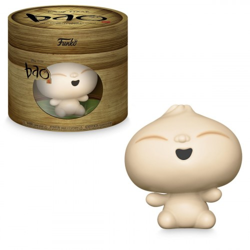 Funko Pop Bao-Disney-1