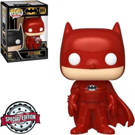 Funko Pop Batman-Batman 80 Years-144