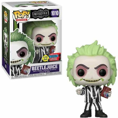 Funko Pop Beetlejuice Nycc 2020-Bettlejuice-1010