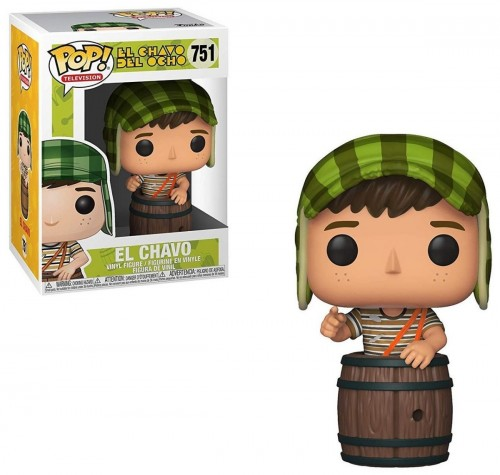 Funko Pop Chaves-Chaves-751