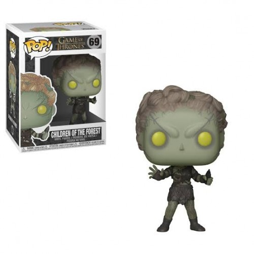 Funko Pop Children Of The Forest-Game of Thrones-69