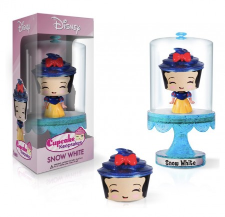 Funko Pop Cupcake Keepsakes Snow White Vaulted 2013 (cx Sinais)-Disney-3
