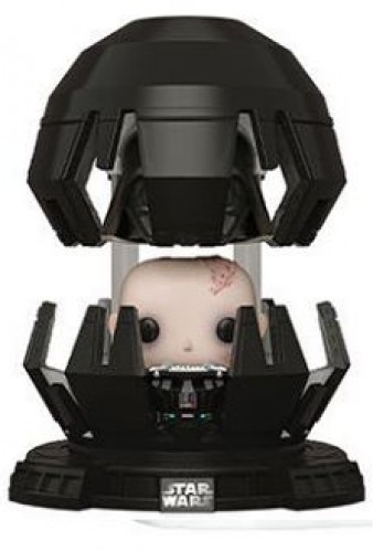 Funko Pop Darth Vader In Meditation-Funko-1