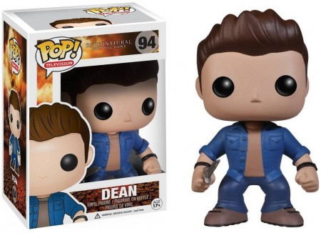 Funko Pop Dean-Supernatural-94