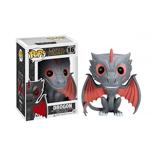 Funko Pop Drogon Game Of Thrones-Game Of Thrones-16