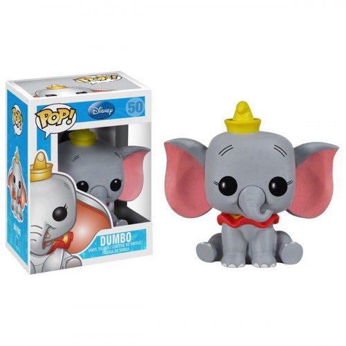 Funko Pop Dumbo Disney-Disney Dumbo-50