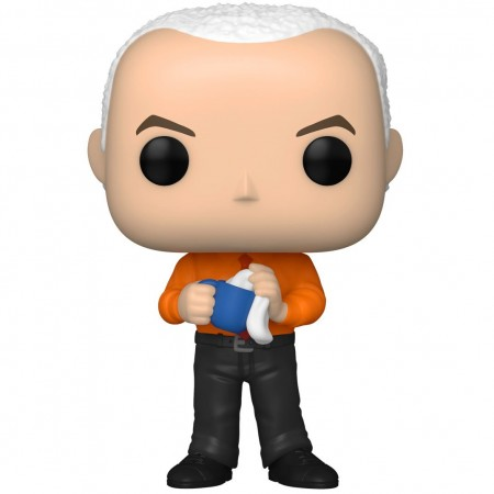 Funko Pop Friends - Gunther-Television-1064