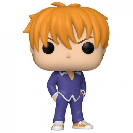 Funko Pop Fruits Basket - Kyo Sohma-Animation-999