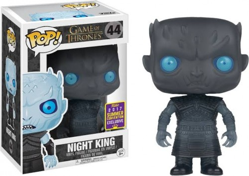 Funko Pop Game Of Thrones Night King Exclusivo Sdcc 17-Game of Thrones-44