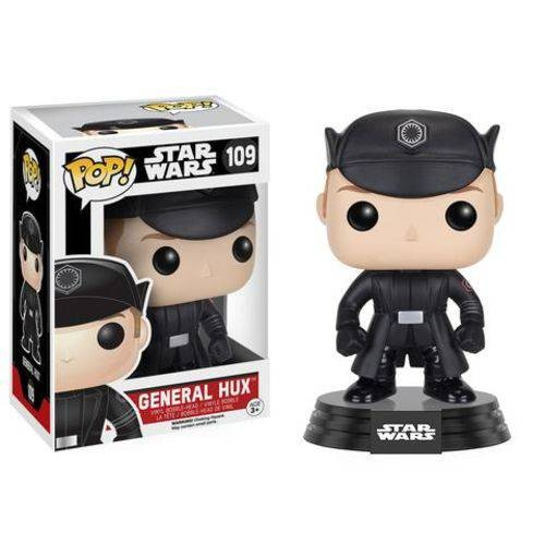 Funko Pop General Hux Star Wars-Star Wars-109