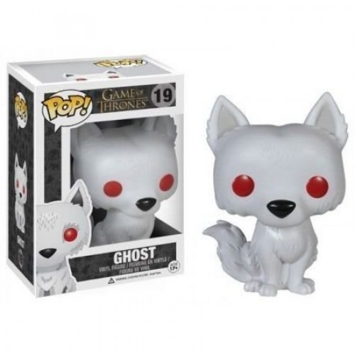 Funko Pop Ghost Game Of Thrones-Game of Thrones-19