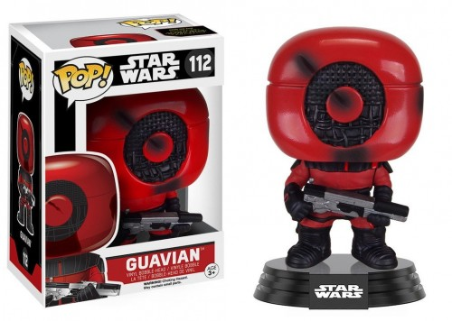 Funko Pop Guavian Star Wars-Star Wars-112