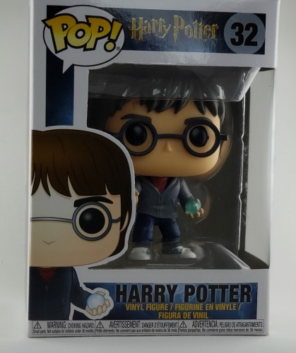 Funko Pop Harry Potter 32 Original-Harry Potter-32