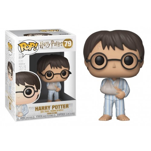 Funko Pop Harry Potter-Harry Potter-79