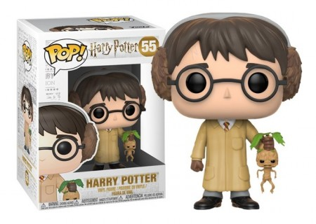 Funko Pop Harry Potter-Harry Potter-55