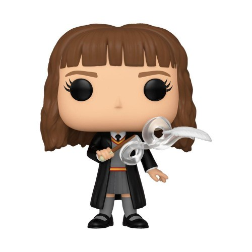 Funko Pop Hermione With Feather-Harry Potter-100