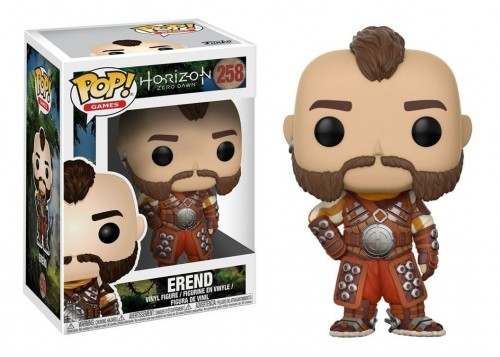 Funko Pop Erend-Horizon Zero Dawn-258