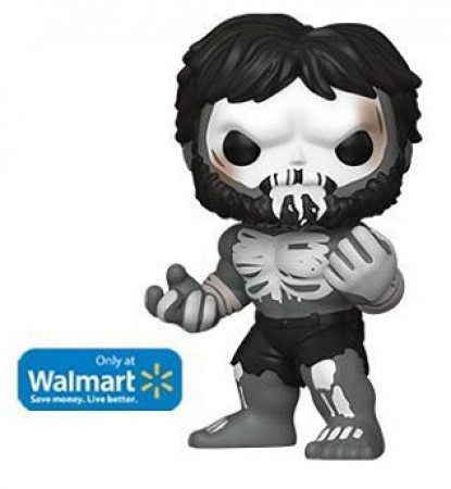 Funko Pop Hulk Skeleton Exclusivo Walmart-Funko-1