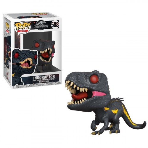 Funko Pop Indoraptor - Jurassic World - #588