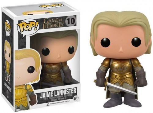 Funko Pop Jaime Lannister-Game of Thrones-10