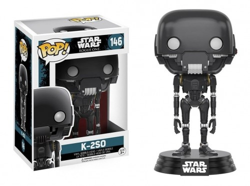 Funko Pop K-2so Star Wars-Star Wars-146