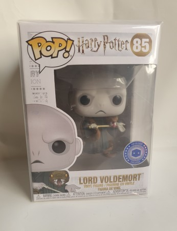 Funko Pop Lord Voldemort-Harry Potter-85