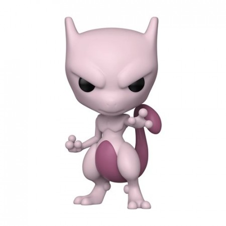 Funko Pop Mewtwo-Pokemon-100