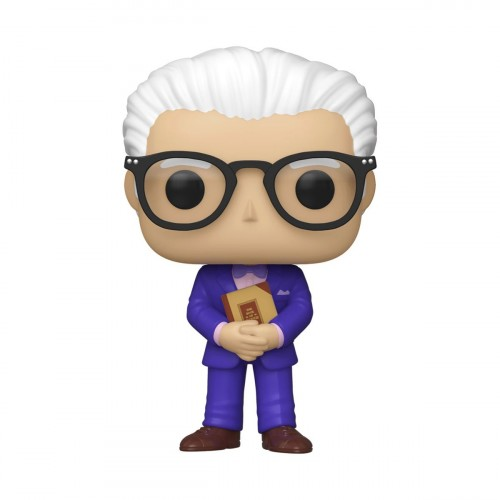 Funko Pop Michael-The Good Place-100
