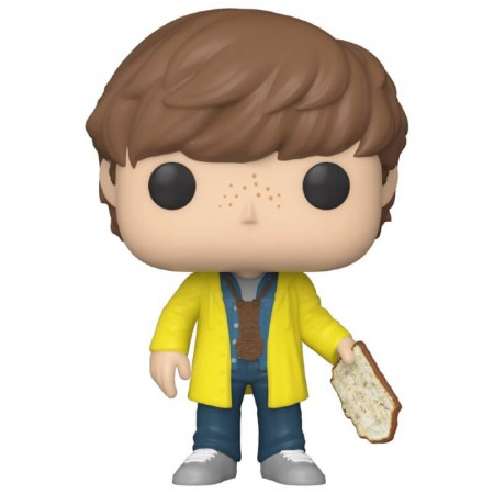 Funko Pop Mikey With Map-The Goonies-1
