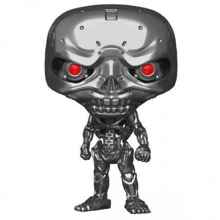 Funko Pop Movies ! Rev-9 Endoskeleton - Terminator - Dark Fate - #820
