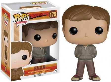 Funko Pop Movies Evan-superbad-175