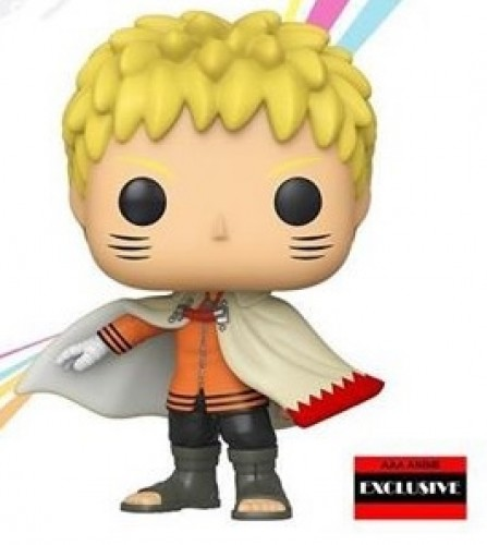 Funko Pop Naruto (hokage)exclusivo Aaa-Funko-1