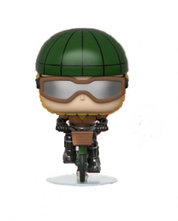 Funko Pop One Punch Man Mumen Rider Exclusivo Gamestop-Funko-1