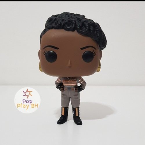 Funko Pop Patty Tolan-Ghostbusters-302